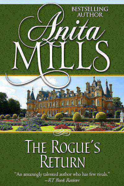 Buy The Rogue's Return at Amazon