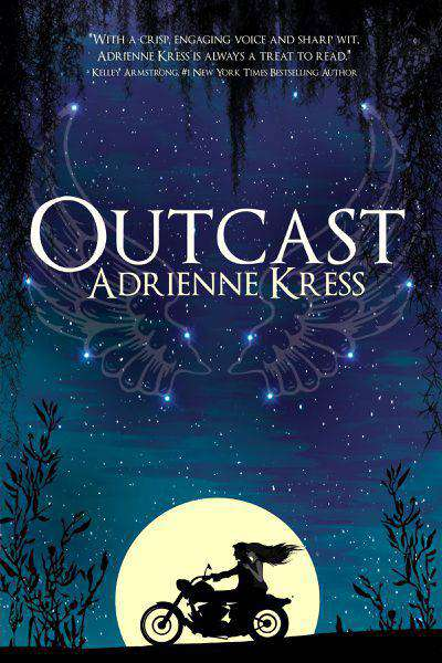 Buy Outcast at Amazon