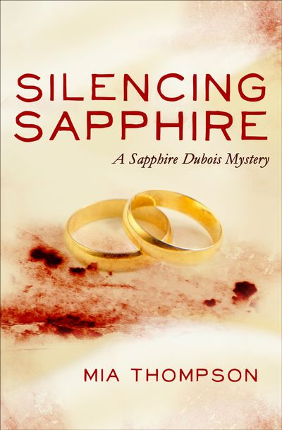 Buy Silencing Sapphire at Amazon