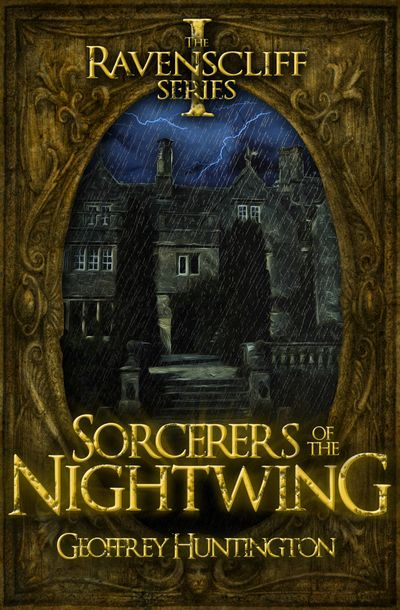 Buy Sorcerers of the Nightwing at Amazon