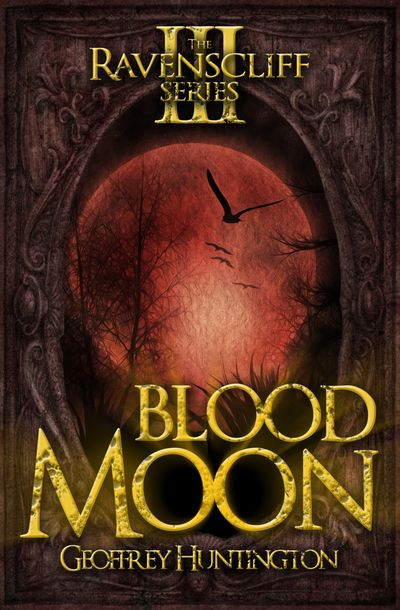 Buy Blood Moon at Amazon
