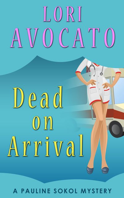 Buy Dead on Arrival at Amazon