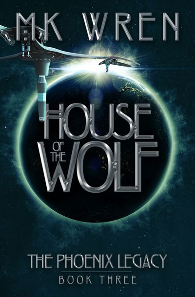 Buy House of the Wolf at Amazon