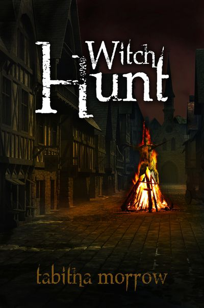 Buy Witch Hunt at Amazon