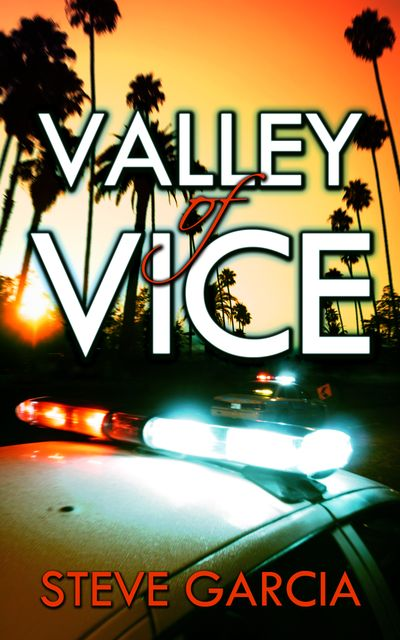 Buy Valley of Vice at Amazon