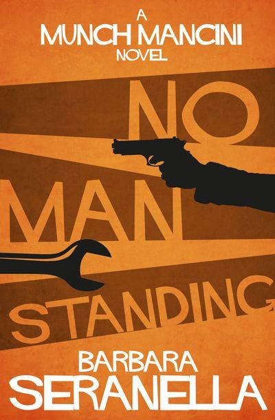 Buy No Man Standing at Amazon