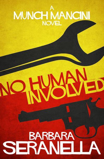 Buy No Human Involved at Amazon
