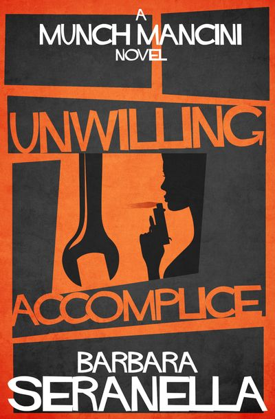 Buy Unwilling Accomplice at Amazon