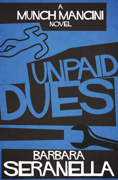 Buy Unpaid Dues at Amazon