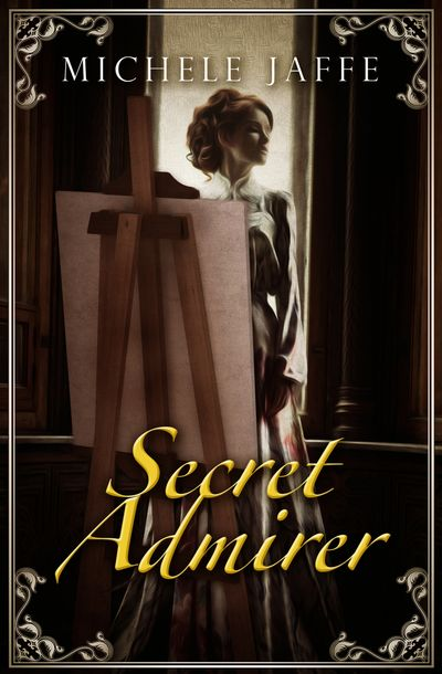 Buy Secret Admirer at Amazon