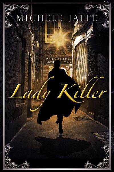 Buy Lady Killer at Amazon