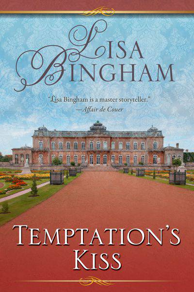 Buy Temptation's Kiss at Amazon