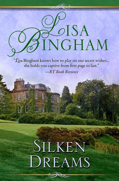 Buy Silken Dreams at Amazon