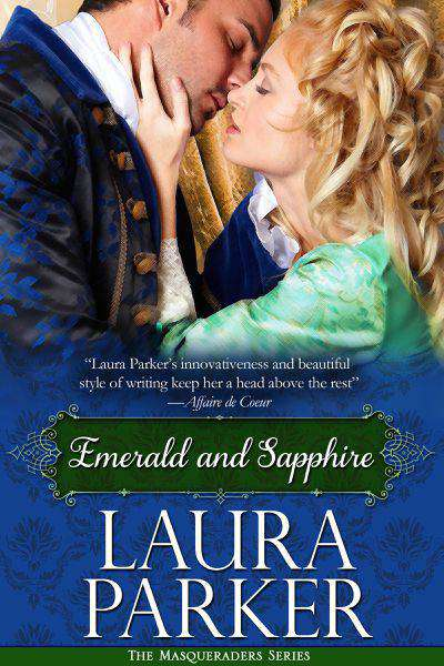 Buy Emerald and Sapphire at Amazon
