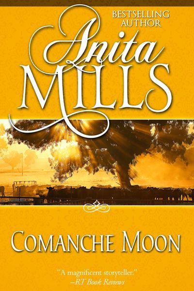 Buy Comanche Moon at Amazon