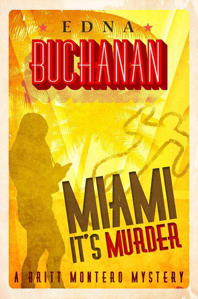 Buy Miami It's Murder at Amazon
