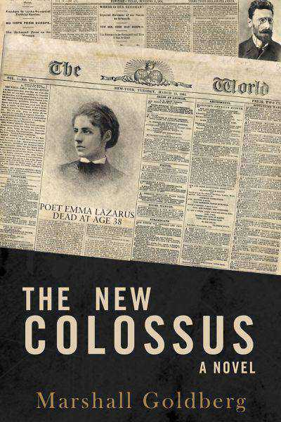 Buy The New Colossus at Amazon