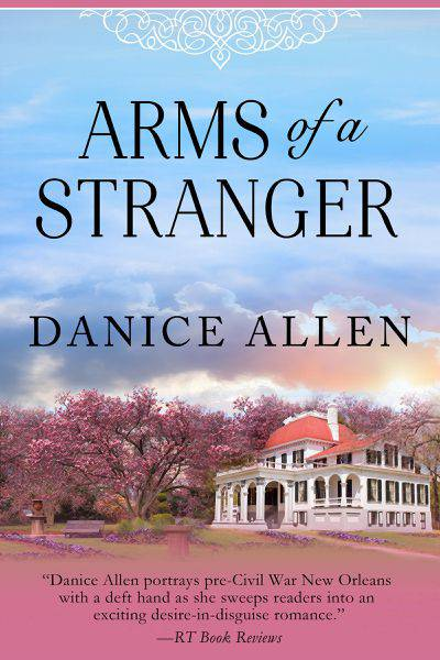 Buy Arms of a Stranger at Amazon