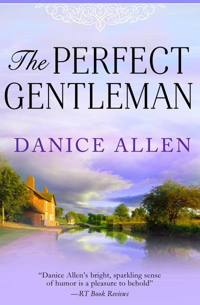 Buy The Perfect Gentleman at Amazon