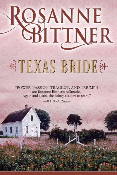 Buy Texas Bride at Amazon