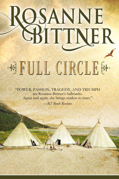 Buy Full Circle at Amazon