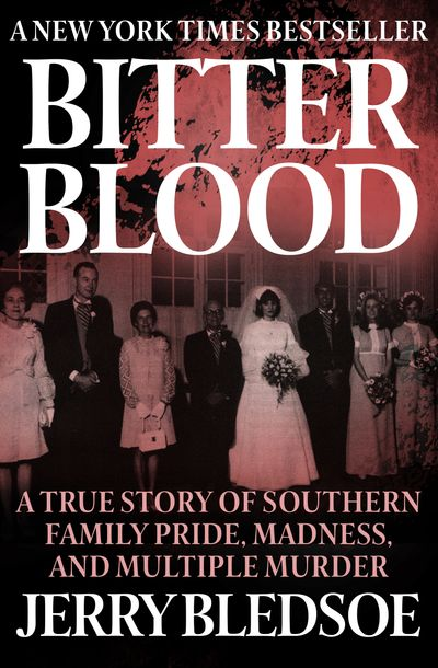 Buy Bitter Blood at Amazon