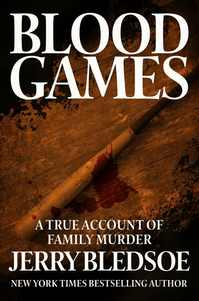 Buy Blood Games at Amazon