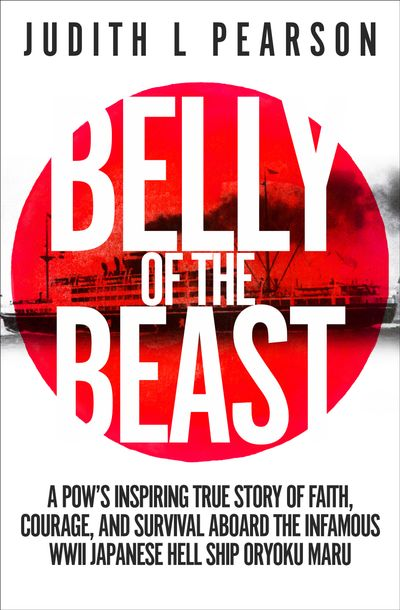 Buy Belly of the Beast at Amazon