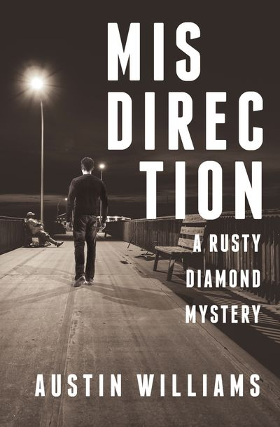 Buy Misdirection at Amazon