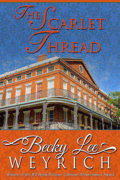 Buy The Scarlet Thread at Amazon
