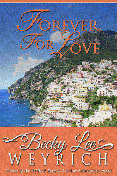 Buy Forever, For Love at Amazon