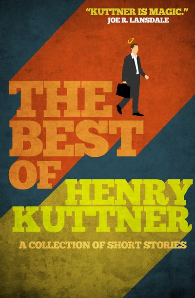 Buy The Best of Henry Kuttner at Amazon
