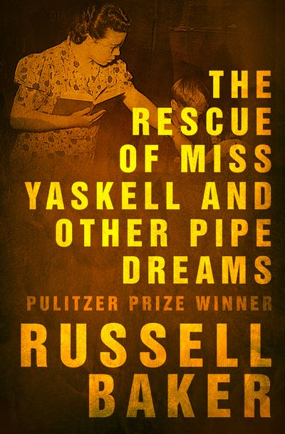 Buy The Rescue of Miss Yaskell and Other Pipe Dreams at Amazon