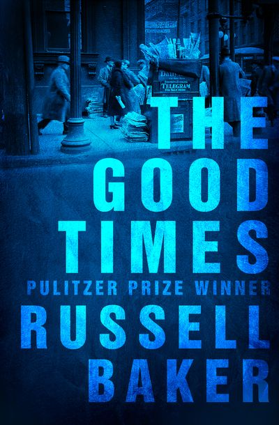 Buy The Good Times at Amazon