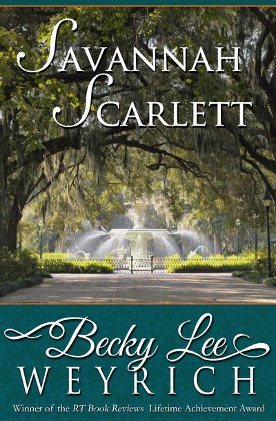 Buy Savannah Scarlett at Amazon