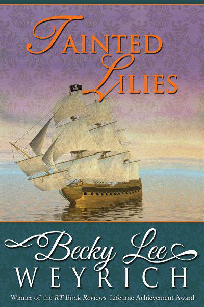 Buy Tainted Lilies at Amazon