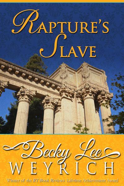 Buy Rapture's Slave at Amazon