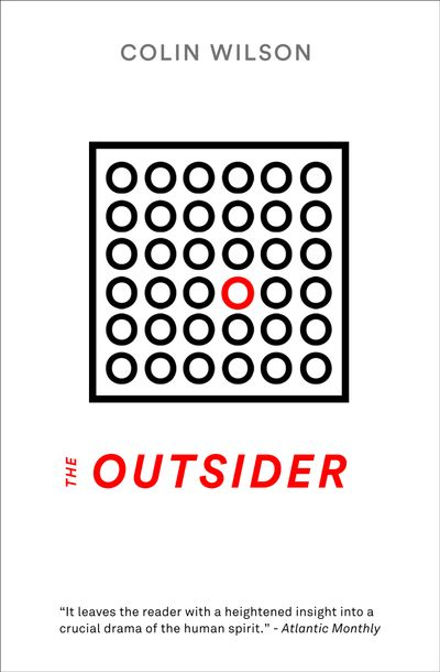 Buy The Outsider at Amazon
