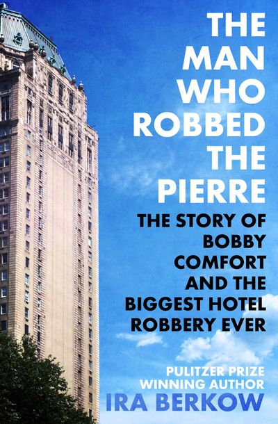 Buy The Man Who Robbed the Pierre at Amazon