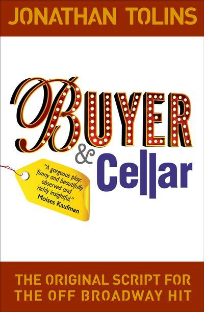 Buy Buyer & Cellar at Amazon