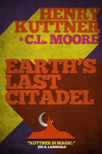 Buy Earth's Last Citadel at Amazon