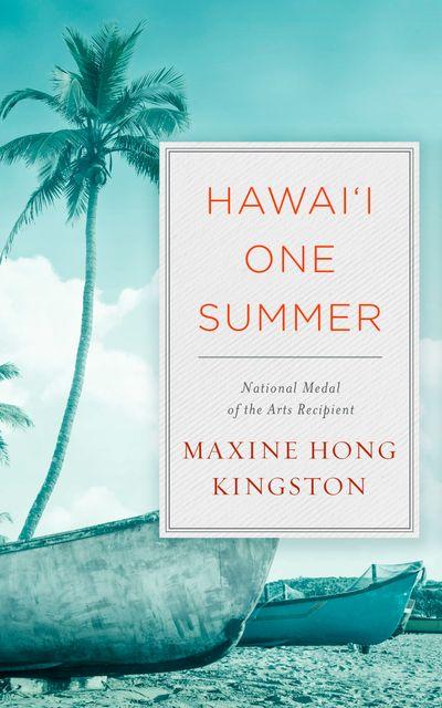 Buy Hawai'i One Summer at Amazon