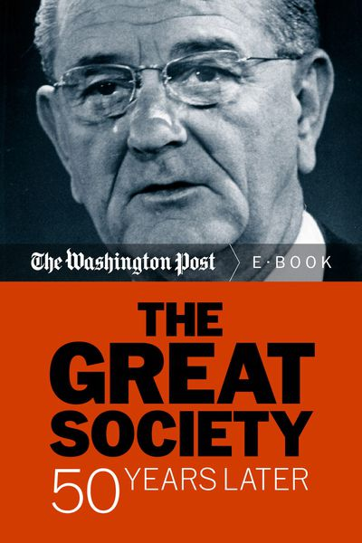 Buy The Great Society at Amazon