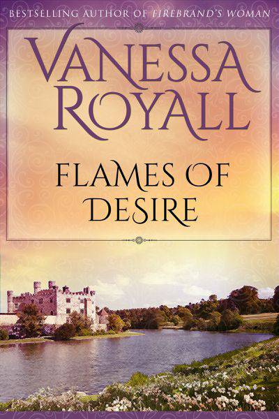 Buy Flames of Desire at Amazon