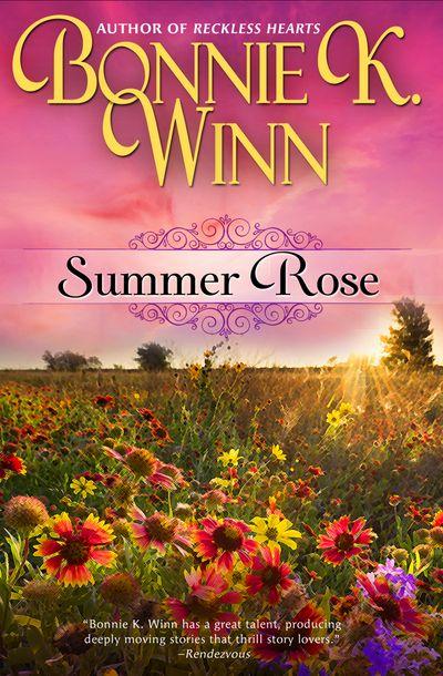 Buy Summer Rose at Amazon
