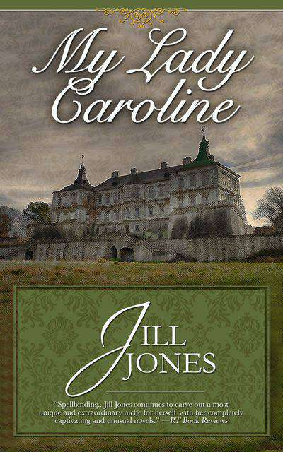 Buy My Lady Caroline at Amazon