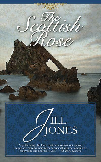 Buy The Scottish Rose at Amazon