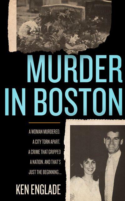 Buy Murder in Boston at Amazon