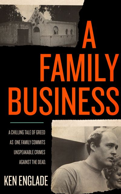 Buy A Family Business at Amazon