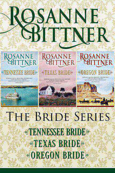 Buy The Bride Series at Amazon
